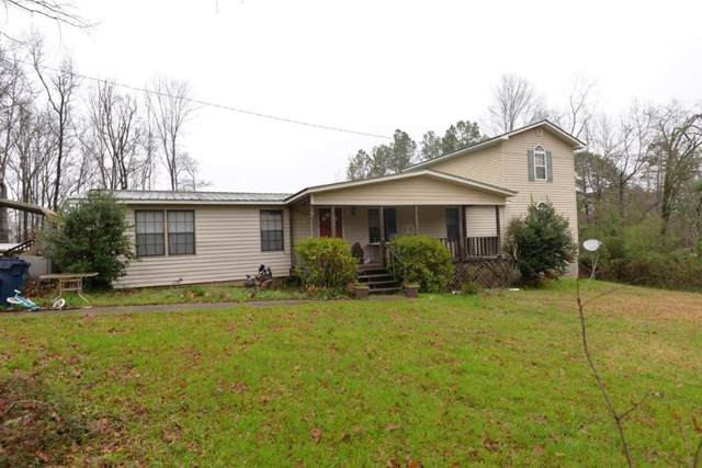 127 Crestview Rd, Eatonton, GA 31024 (MLS #41373) :: Lane Realty