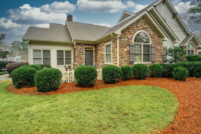 113 Edgewood Court, Eatonton, GA 31024 (MLS #41375) :: Lane Realty