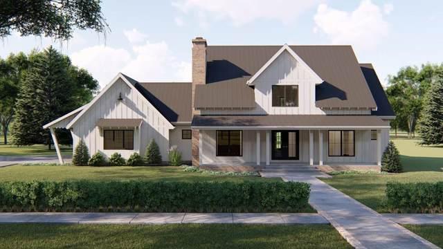 115 Nancy Branch Rd, Milledgeville, GA 31061 (MLS #41377) :: Lane Realty
