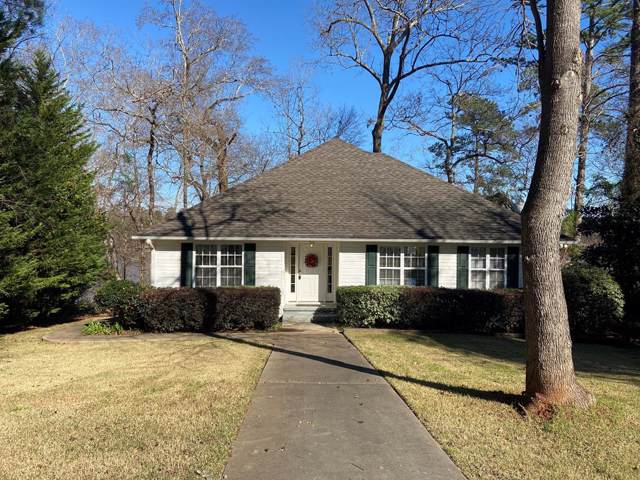 151 Mays, Milledgeville, GA 31061 (MLS #41383) :: Lane Realty