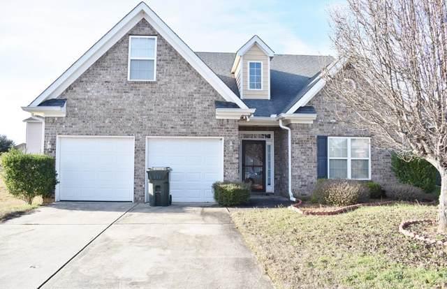 480 Bob White Road, Macon, GA 31216 (MLS #41416) :: Lane Realty