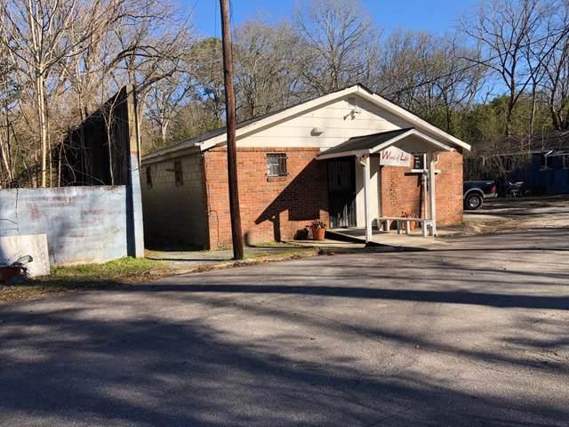 1340 Caraker Lane, Milledgeville, GA 31061 (MLS #41420) :: Lane Realty