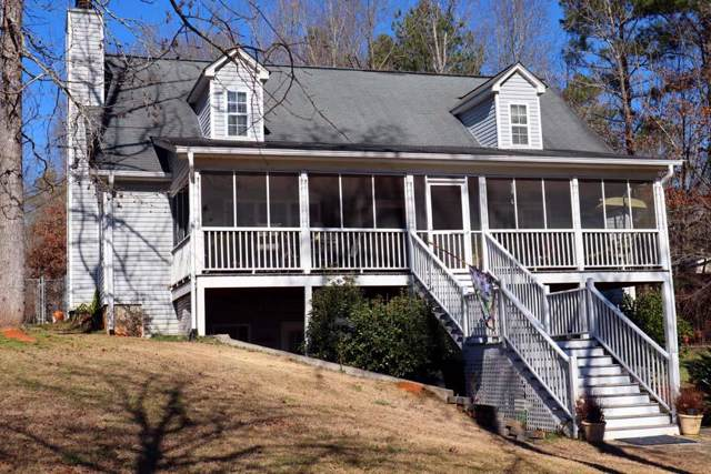 103 Cold Branch Ln., Eatonton, GA 31024 (MLS #41436) :: Lane Realty