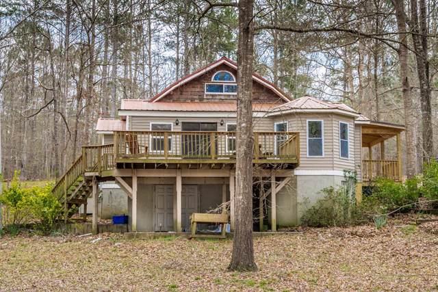 222 River Bend Drive, Eatonton, GA 31024 (MLS #41450) :: Lane Realty