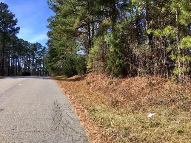 0 Landing Lane, Milledgeville, GA 31061 (MLS #41452) :: Lane Realty