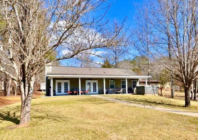 78 Woodhaven Drive, Eatonton, GA 31024 (MLS #41464) :: Lane Realty