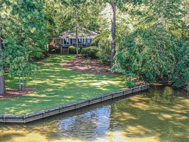 367 Braeburn Lane, Milledgeville, GA 31061 (MLS #41501) :: Lane Realty