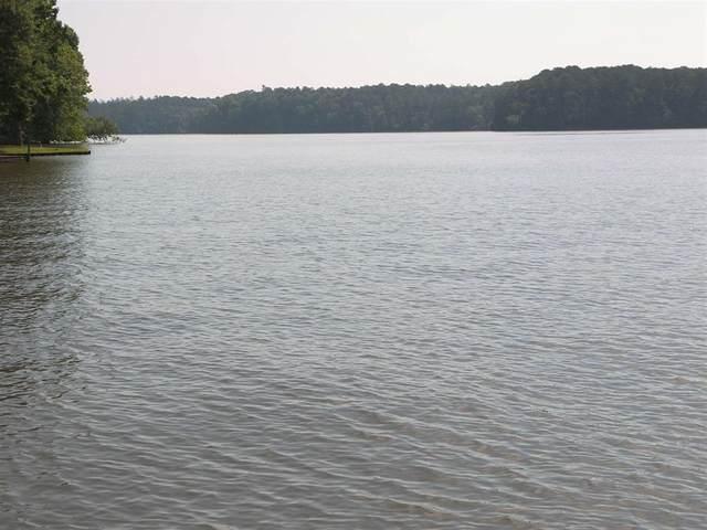 1150 Twin Rivers Road, Greensboro, GA 30642 (MLS #41518) :: Lane Realty
