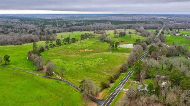 0 Little Road, Buckhead, GA 30625 (MLS #41527) :: Lane Realty