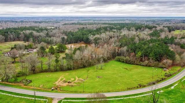 Lot 2 Harmony Road, Eatonton, GA 31024 (MLS #41528) :: Lane Realty