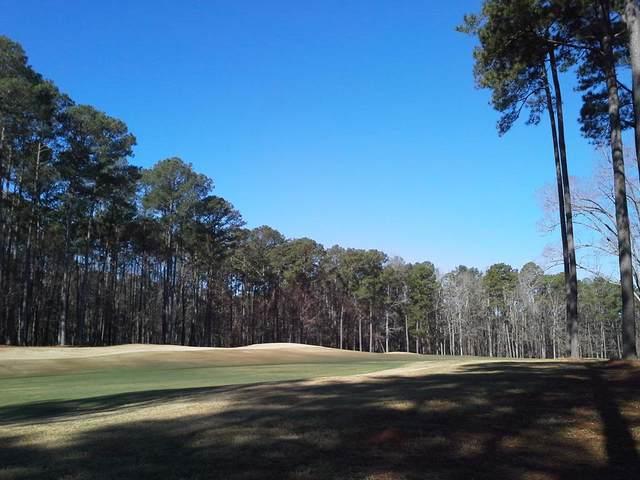 1781 Osprey Poynte, Greensboro, GA 30642 (MLS #41536) :: Lane Realty