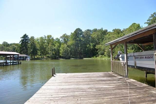 748 Steel Bridge, Eatonton, GA 31024 (MLS #41548) :: Lane Realty