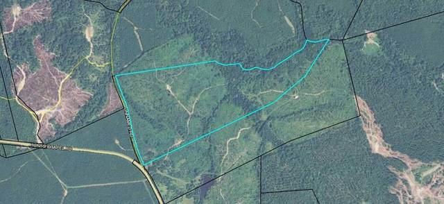 1512 Hunts Chapel Rd, Sparta, GA 31087 (MLS #41553) :: Lane Realty
