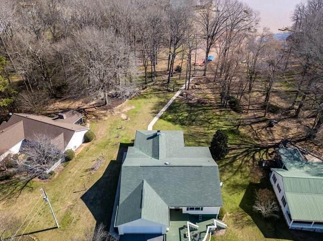 1021 Twin Rivers Lane, Greensboro, GA 30642 (MLS #41574) :: Lane Realty