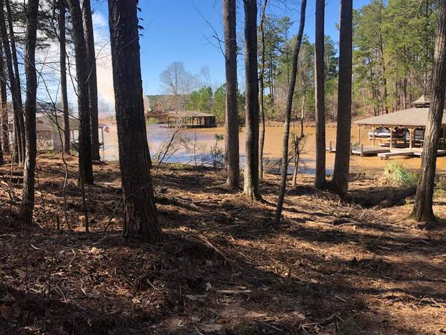 110 Leprechaun Lane, Sparta, GA 31087 (MLS #41588) :: Lane Realty
