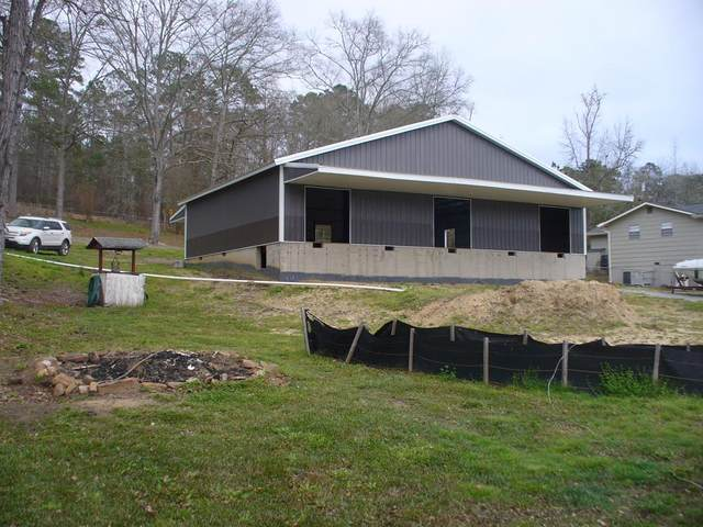 235 Spring Road, Eatonton, GA 31024 (MLS #41663) :: Lane Realty