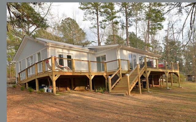 105 Myricks Road, Eatonton, GA 31024 (MLS #41667) :: Lane Realty