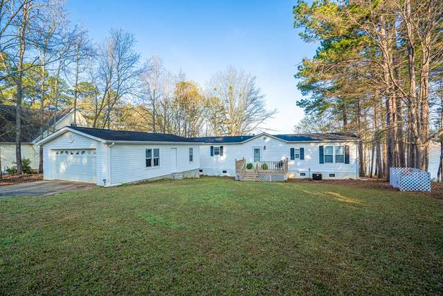 121 River Lake Ct, Eatonton, GA 31042 (MLS #41710) :: Lane Realty