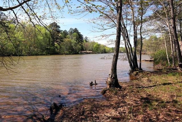 122 Bluewater Blvd., Eatonton, GA 31024 (MLS #41724) :: Lane Realty