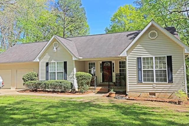 104 Walnut Cove, Eatonton, GA 31024 (MLS #41738) :: Lane Realty