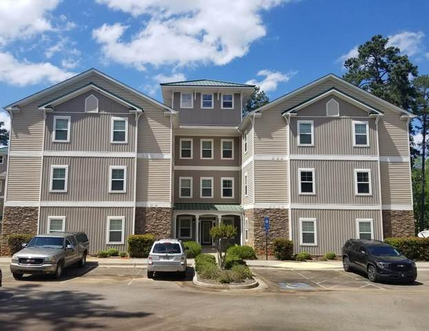 222 Unit C6 Sheffield Dr, Sparta, GA 31087 (MLS #41774) :: Lane Realty