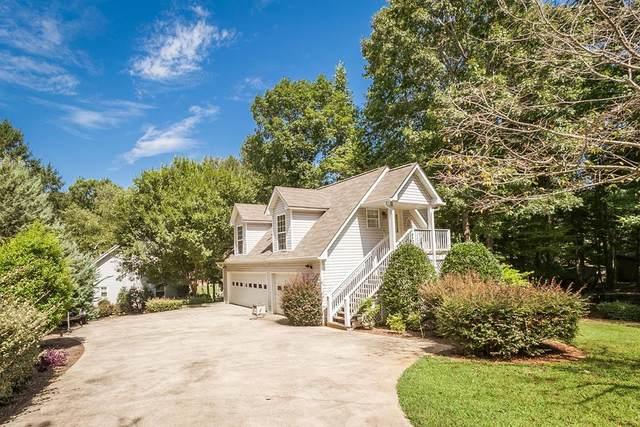 198 River Bend, Eatonton, GA 31024 (MLS #41788) :: Lane Realty