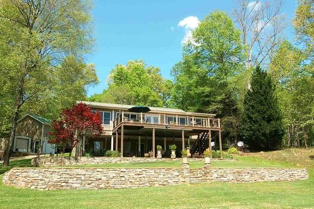 1060 Apalachee Way, Buckhead, GA 30625 (MLS #41796) :: Lane Realty