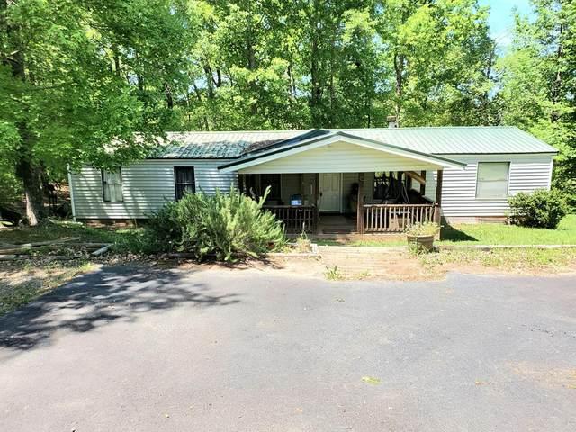 163 Edgewater Dr, Eatonton, GA 31024 (MLS #41798) :: Lane Realty
