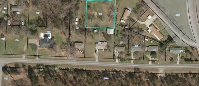 135 Rosewood Dr, Milledgeville, GA 30161 (MLS #41808) :: Lane Realty