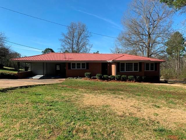 226 Lake Laurel Road, Milledgeville, GA 31061 (MLS #41848) :: Lane Realty