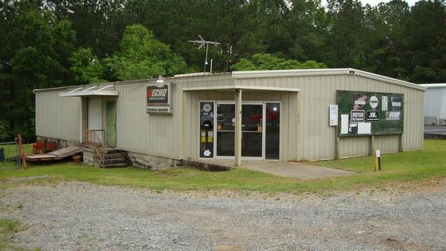 2936 Heritage Place, Milledgeville, GA 31061 (MLS #41851) :: Lane Realty