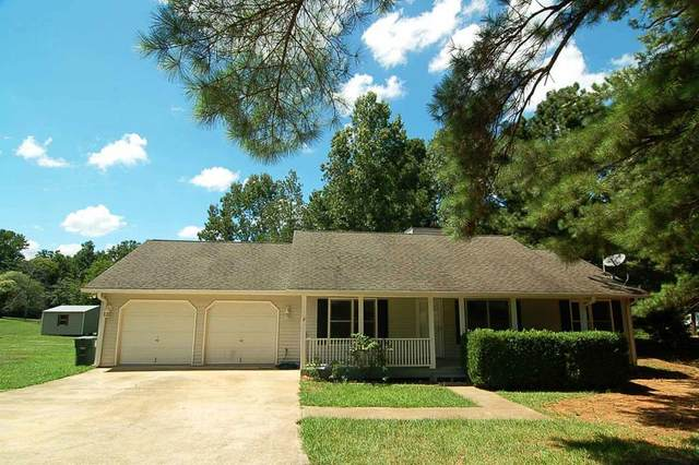 381 Parks Mill Road, Buckhead, GA 30625 (MLS #41857) :: Lane Realty