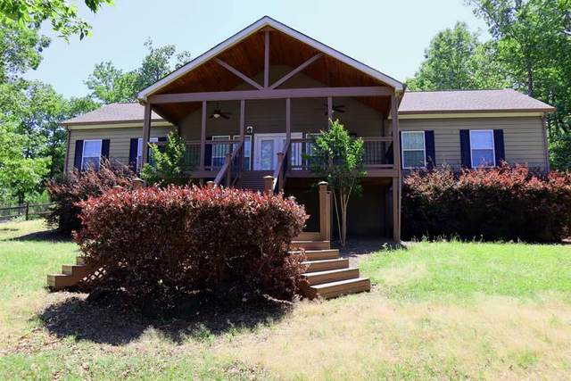 139 Lookout Trail, Sparta, GA 31087 (MLS #41860) :: Lane Realty