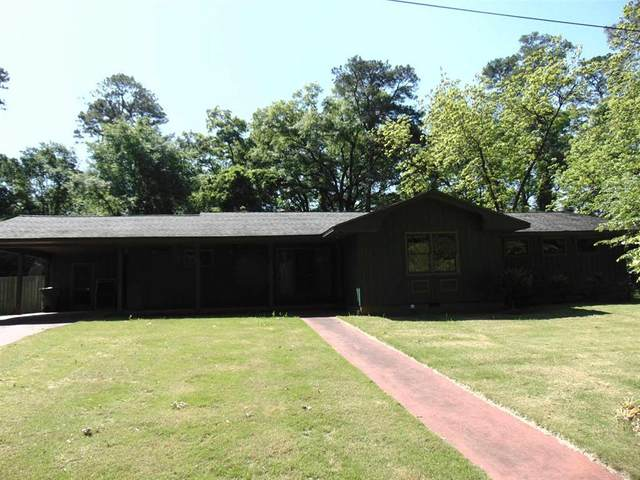 111 Dogwood Lane, Eatonton, GA 31024 (MLS #41888) :: Lane Realty