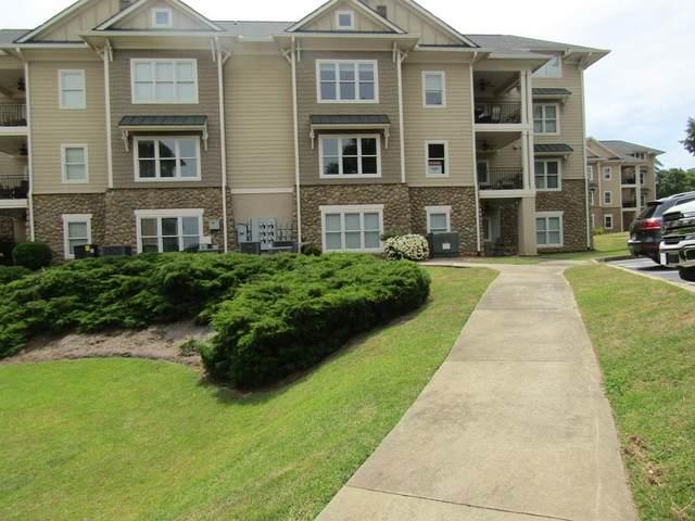 109-421 Misty Lane, Milledgeville, GA 31061 (MLS #41893) :: Lane Realty