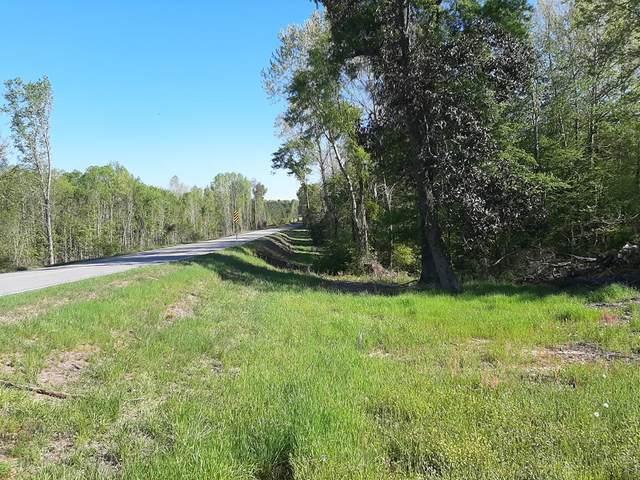 0 Hwy 112, Toomsboro, GA 31090 (MLS #41899) :: Lane Realty