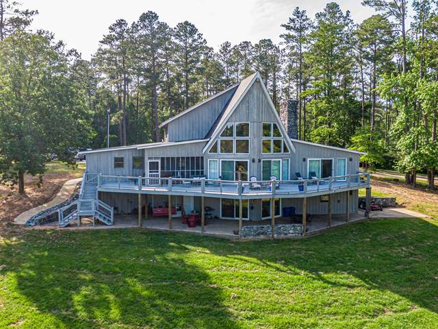 531 Hwy 22, Gray, GA 31032 (MLS #41919) :: Lane Realty