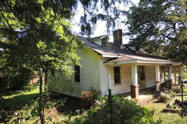 104 Stribling St., Eatonton, GA 31024 (MLS #41958) :: Lane Realty