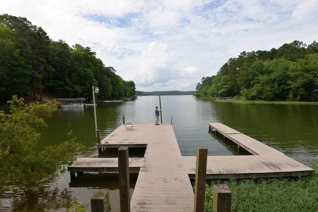 140A River Lake Dr., Eatonton, GA 31024 (MLS #41999) :: Lane Realty