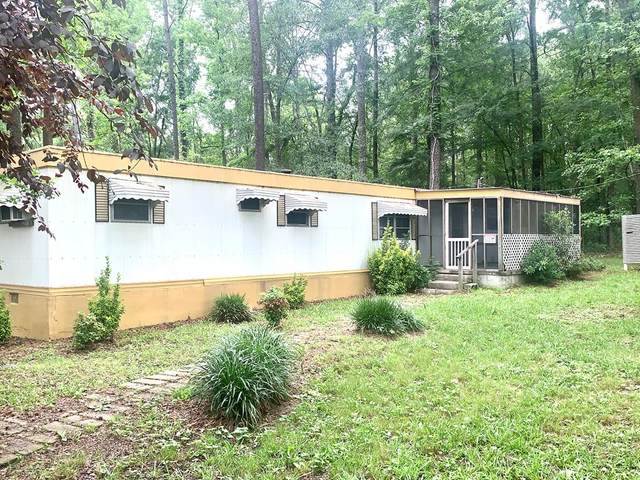 977 Highway 49, Macon, GA 31211 (MLS #42009) :: Lane Realty