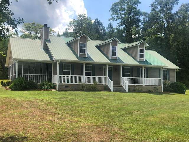 765 Comer Rd., Gray, GA 31032 (MLS #42045) :: Lane Realty