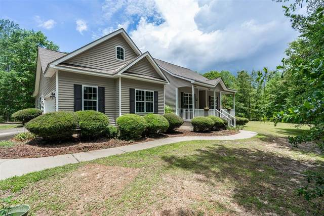 1699 Ga Hwy 18E, Macon, GA 31217 (MLS #42091) :: Lane Realty