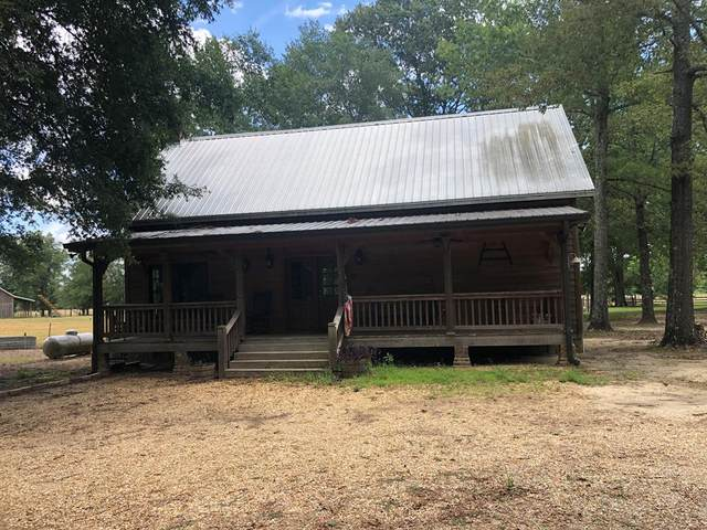 174 C Indian Island Dr, Milledgeville, GA 31061 (MLS #42098) :: Lane Realty