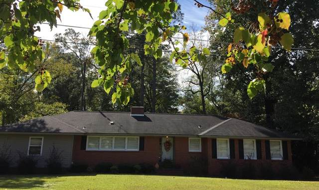 5407 Park Street, Other, GA 30000 (MLS #42114) :: Lane Realty