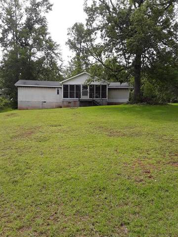 233-B Little Road, Milledgeville, GA 31061 (MLS #42122) :: Lane Realty