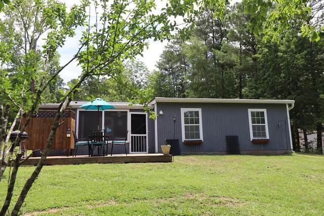 849 Pine Lake Drive, Sparta, GA 31087 (MLS #42134) :: Lane Realty