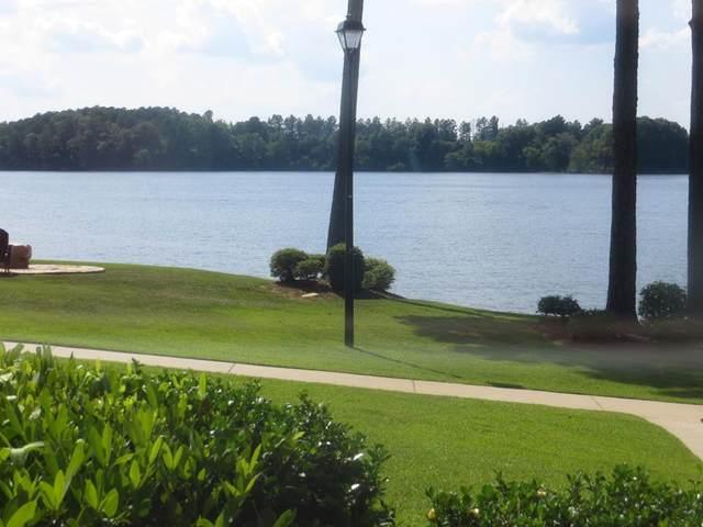 109 Misty Ln, Milledgeville, GA 31061 (MLS #42150) :: Lane Realty