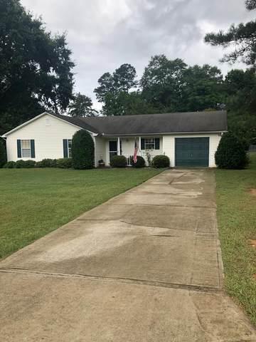 101 Pear Tree Court, Eatonton, GA 31024 (MLS #42168) :: Lane Realty