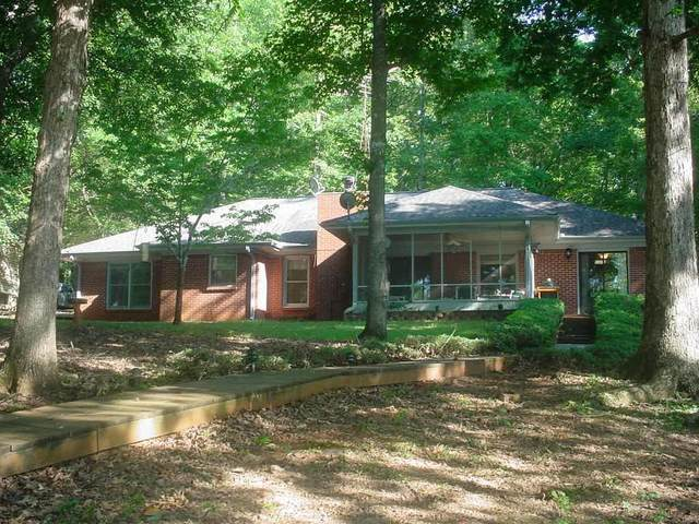 30 Maple Circle, Sparta, GA 31087 (MLS #42178) :: Lane Realty