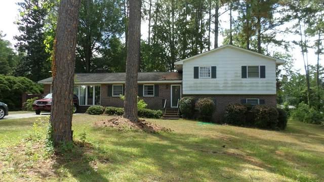 1707 Briarcliff Court, Milledgeville, GA 31061 (MLS #42205) :: Lane Realty